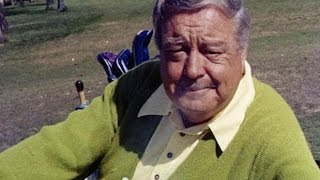 THE DEATH OF JACKIE GLEASON