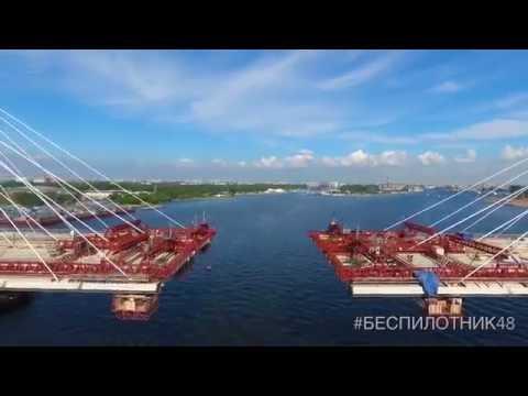 Топ 10 Самые Красивые Мосты Санкт Петербурга