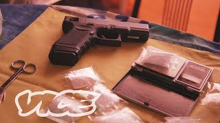 Crystal Meth and Cartels in the Philippines: The Shabu Trap