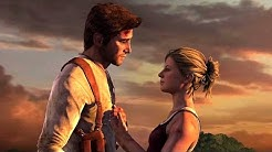 Uncharted: The Nathan Drake Collection - Test-Video zur PS4-Spielesammlung