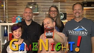 The Game - GameNight! Se3 Ep10