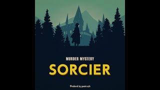 マーダーミステリー 『SORCIER』PR動画