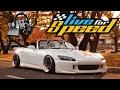 Live For Speed (LFS) #9 - Honda S2000 Modu (Polis Baskını) - w/fanatec