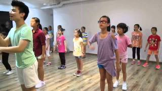 Publication Date: 2014-08-06 | Video Title: 動感校園「我勁優秀」- 黃埔宣道小學