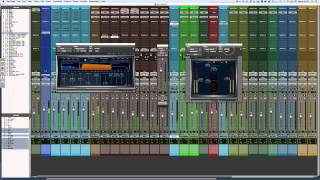 Mixing With Mike Mixing Tip: Compressing Reverb