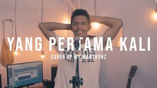 Download Lagu YANG PERTAMA KALI PANCE F PONDAAG ( COVER  BY MY MARTHYNZ ) mp3