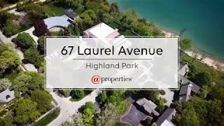 7 bedrooms | 8 bathrooms 2 half baths private lake michigan retreat only blocks from the heart of downtown highland park! idyllic setting on 1.9acres w/ bo...