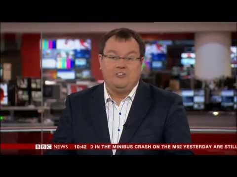 Darius BBC Your Money interview with Declan Curry
