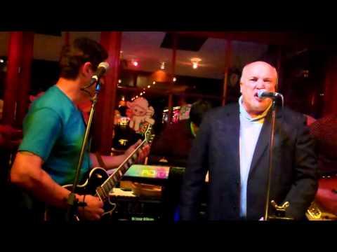 My My, Hey Hey - Frankie Marra / The Groove