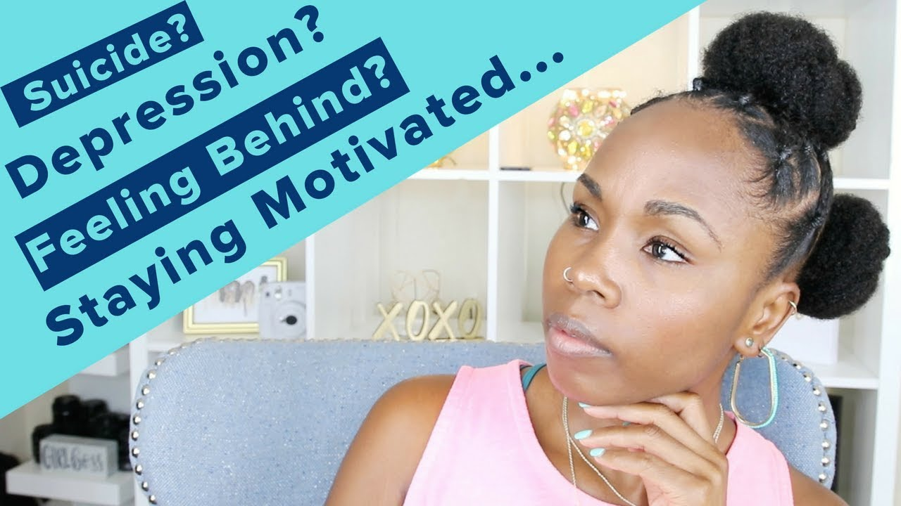 how to stay motivated with depression
