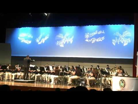 USMS  6th grade band