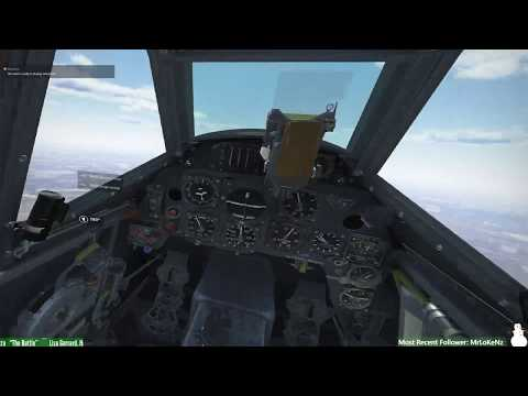 IL-2:BoS/BoM in VR - Wings of Liberty MP