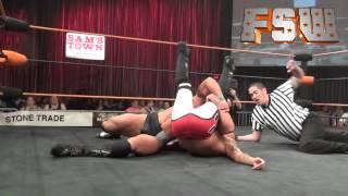 Future Stars of Wrestling - Tony Nese