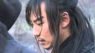 Repeat youtube video Queen Seon Deok Making Film: Bidam Final Scene (1)