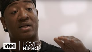 Joc Wonders Who Told Kendra 'Sneak Peek' | Love & Hip Hop: Atlanta