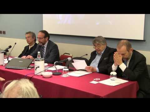 Seminario di Mondoperaio e Associazione Socialismo per il sì al referendum - 20/10/16
