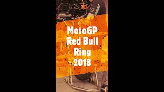 MotoGP Red Bull Ring Spielberg Austria 2018