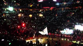 San Antonio Spurs 2013-2014 Intro