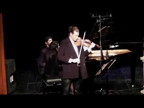 Yoris Jarzynski - Achron - Hebrew Melody Op. 33