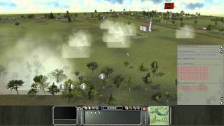Panzer Command: Ostfront Boot Camp - Tutorial 1