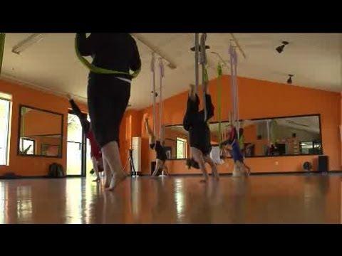 Special Assignment: Air yoga thumbnail