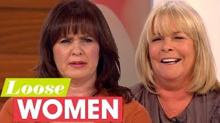 Loose Women Discuss Attractive And Ugly Friends | Loose Women