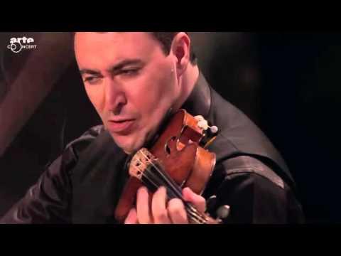 Maxim Vengerov - Caprice N° 24 - Paganini