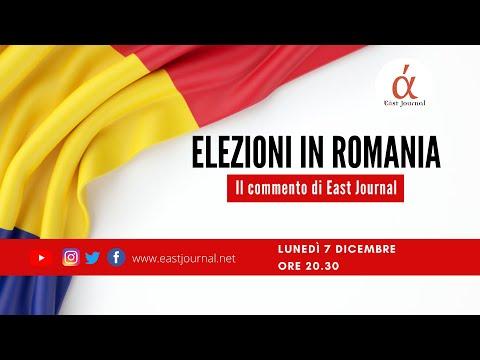 Elezioni parlamentari in Romania, un commento di East Journal