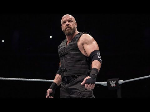 Download Triple H Joins The Shield At WWE Glasgow Live