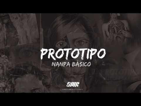 Prototipo - Nanpa Básico