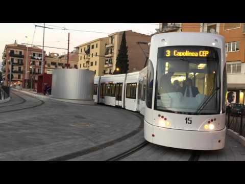 Tram Palermo a Notarbartolo