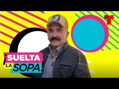 Vicente Fernández Jr. sigue desaparecido y ya se rumora la razón | Suelta La Sopa