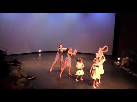 Part 2: Sharing Stories of Our Soles,  Dance Showcase