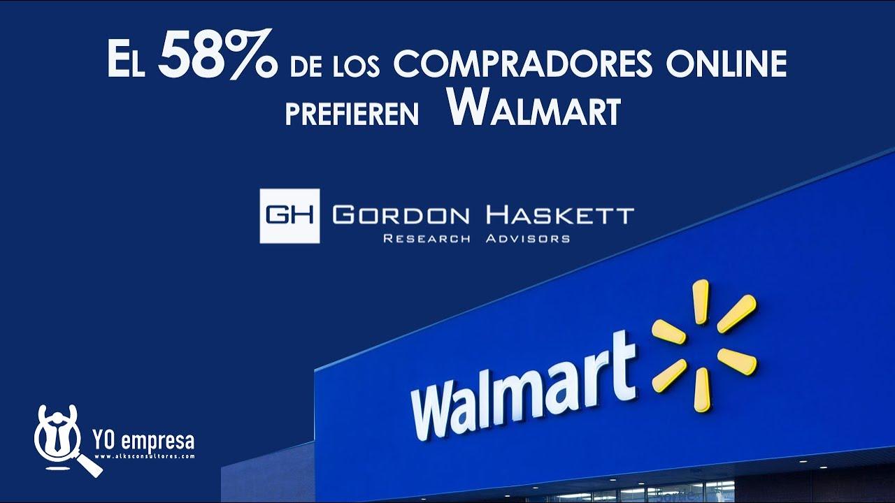 Walmart incrementa sus ventas por Covid-19 | Compras por pánico en supermercados