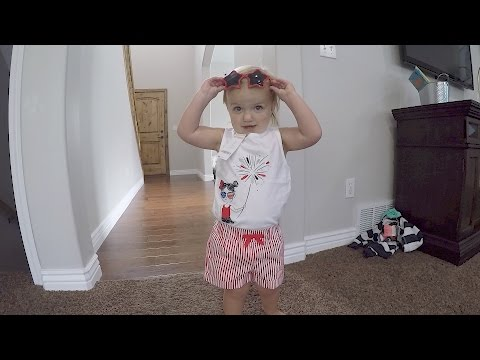 👧 THE MOST ADORABLE LITTLE GIRL FASHION SHOW YOU WILL EVER SEE 👗