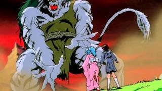Yu Yu Hakusho Opening (Japanese) HD Best Possible Quality