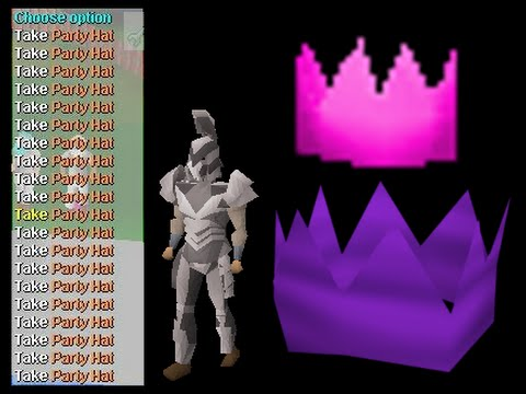 Story Telling 3 The Purple Partyhat Duplication Glitch Formally Pink And Jmods