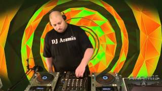 DJ Aramis   Trance Nations ep 280