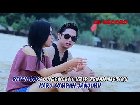 House Trend Zaman Now - Mahesa ~ Di tinggal rabi | Official Video Clip