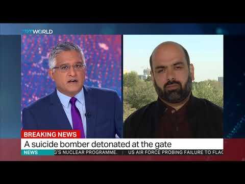 Gunmen attack private TV station in Kabul