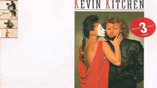 Kevin Kitchen   Put My Arms Around You Under The Synch Mix 1985