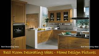 G Shaped Kitchen Designs| Make Your House With Modern Decorating Concepts By Watching These