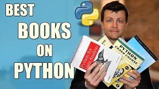 Good books on python