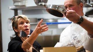 Шеф-повар Виталий и бабушкины рецепты | НАША АМЕРИКАНСКАЯ ИСТОРИЯ