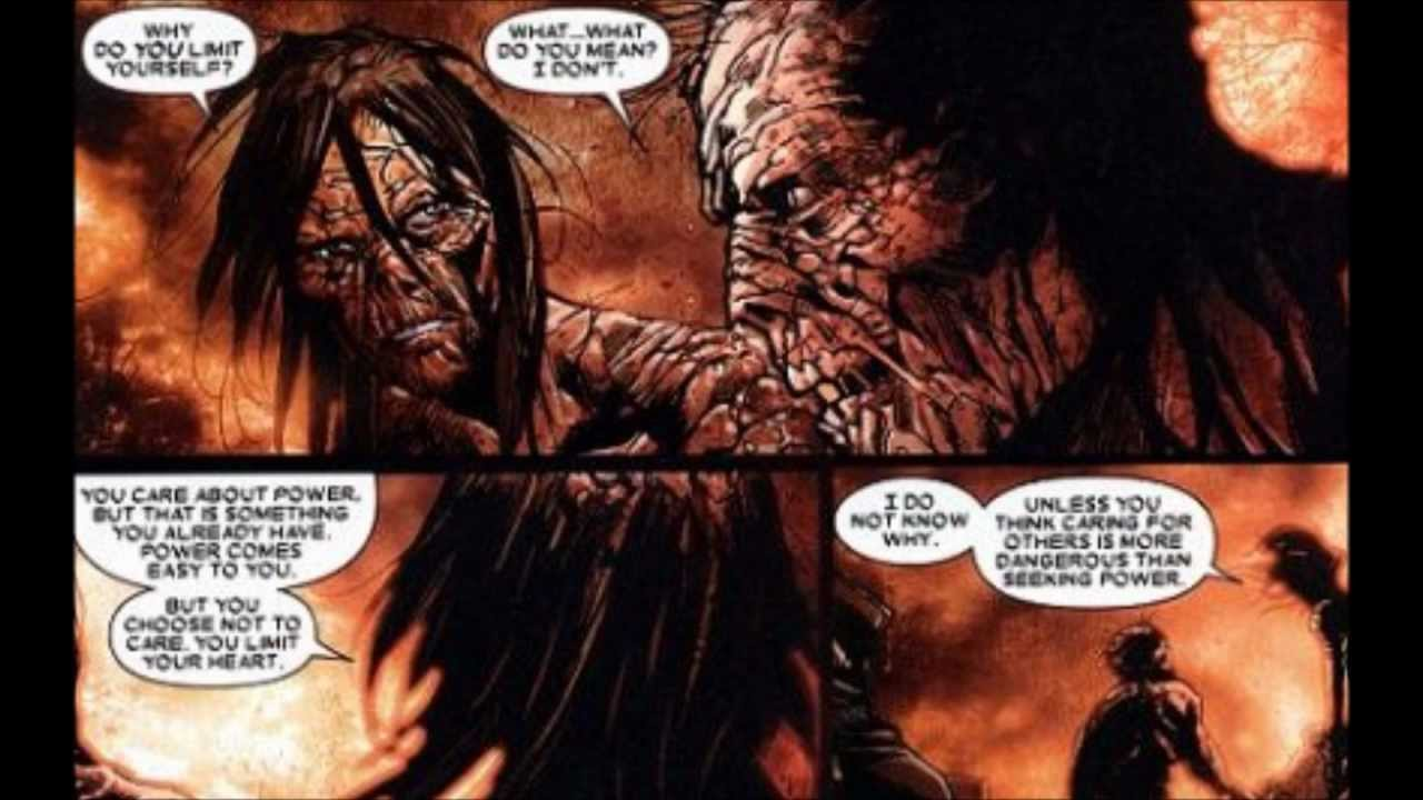 Daken And X-23 - It's Not Me It's You - YouTube X 23 Daken