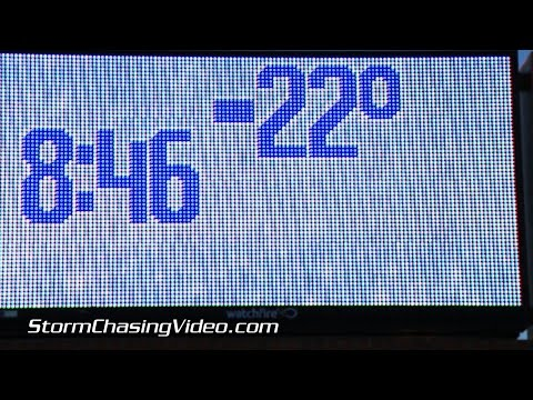 1/4/2015 Grand Forks, ND Life Threatening Extreme Cold And Wind