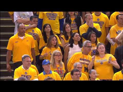 NBA on ABC - Steph Curry Show