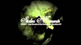 Luke Mandala & Paul Hazendonk - Precious