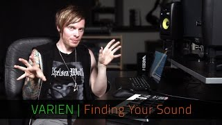 VARIEN | Finding Your Sound | FL Studio | Razer Music