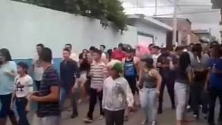 Burro El Sabino, Gto. 06/08/16